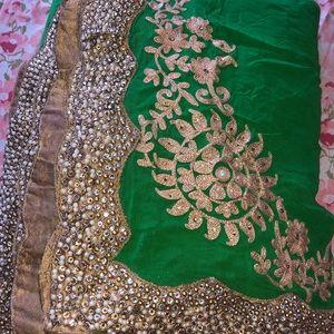 Dresses & Skirts - Very fancy Indian sari